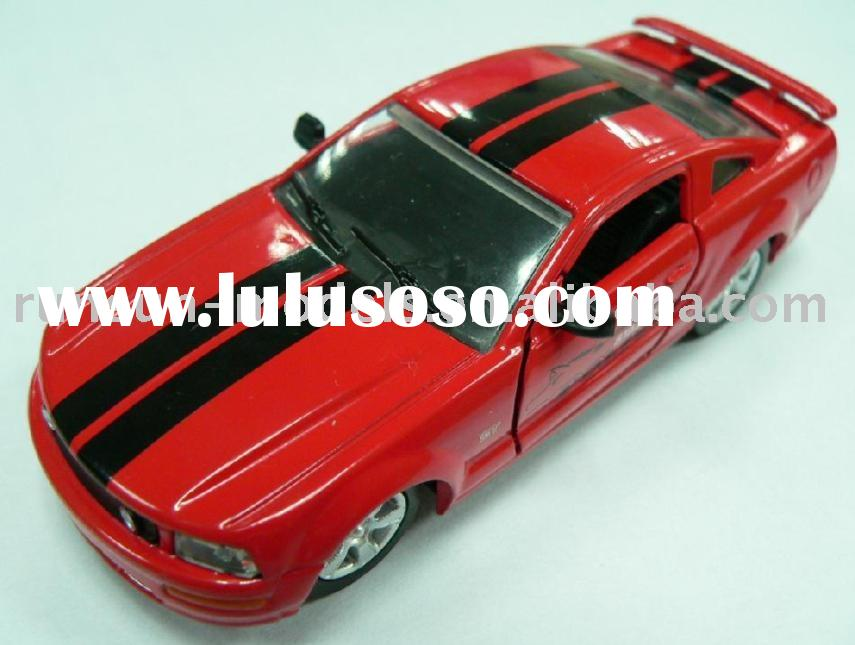 die cast model car toys