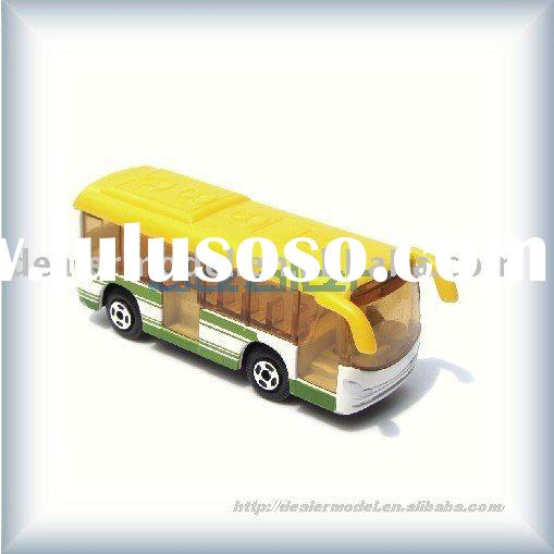 diecast bus/truck model/toy/metal toy