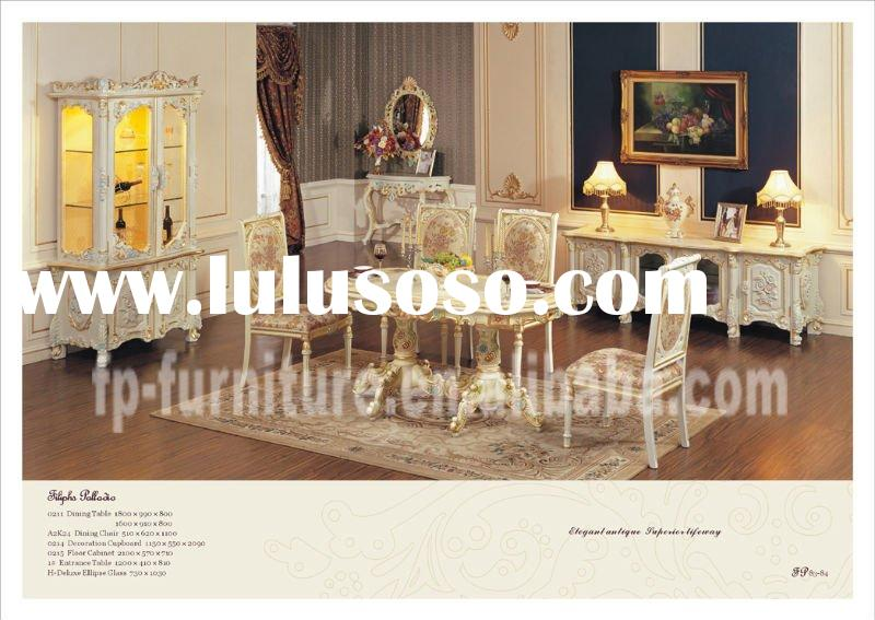 european antique furniture - dining room furniture