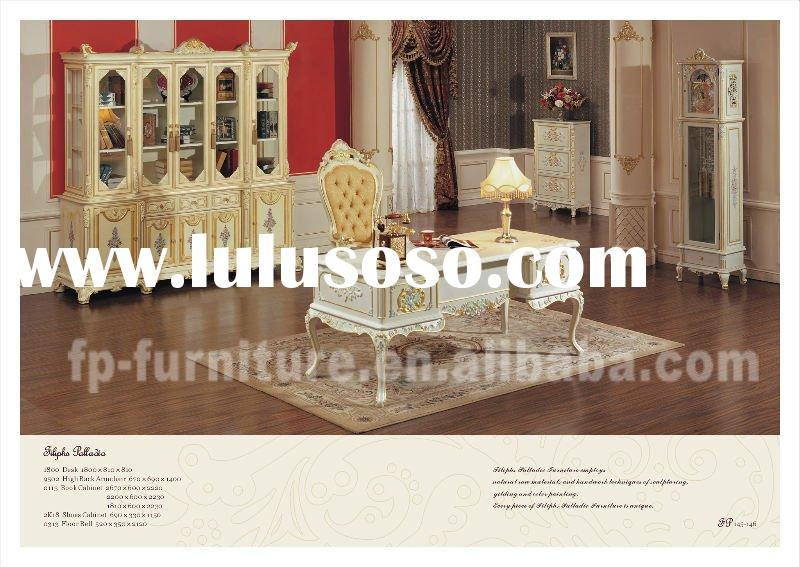 european antique furniture - home office furniture
