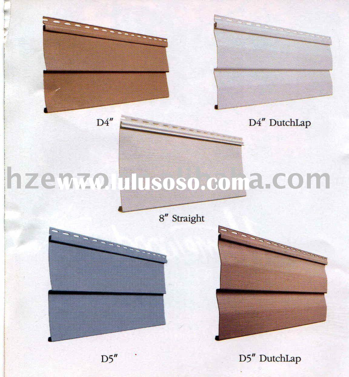 Vinyl Siding Profile Images Frompo