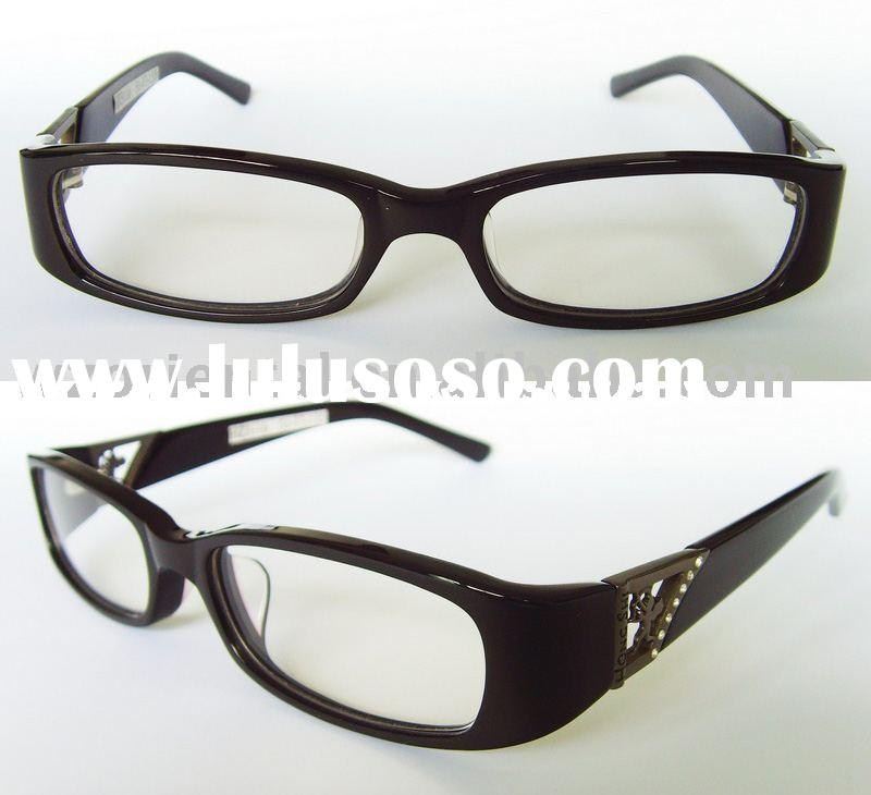wholesale fashion titanium eyewear titanium eyeglass frames 2011 eyeglasses