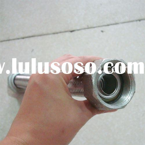 flexible metallic conduit stainless steel flexible hose metal knitted hose corrugated hose conflex h