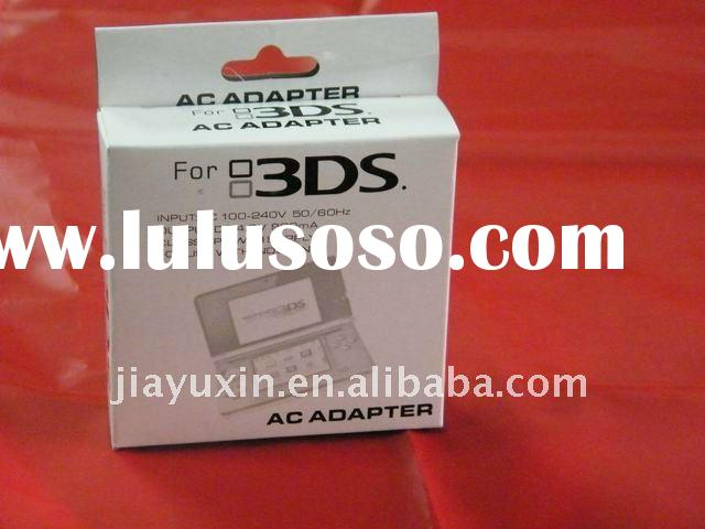 for 3DS adapter,cell phone charger adapter