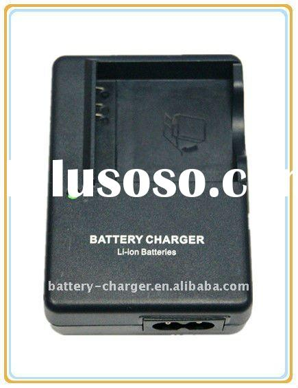 for Panasonic Lumix Digital battery charger DE-A40 for camcorder DMW-BCE10/CGA-SOO8E
