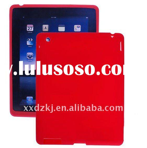 for silicone ipad 2 case -SHSI20057 Paypal