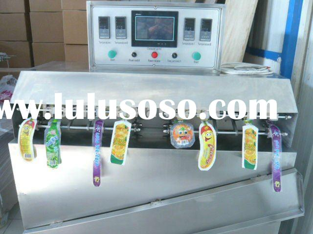 forming bag water/juice filling sealing machine