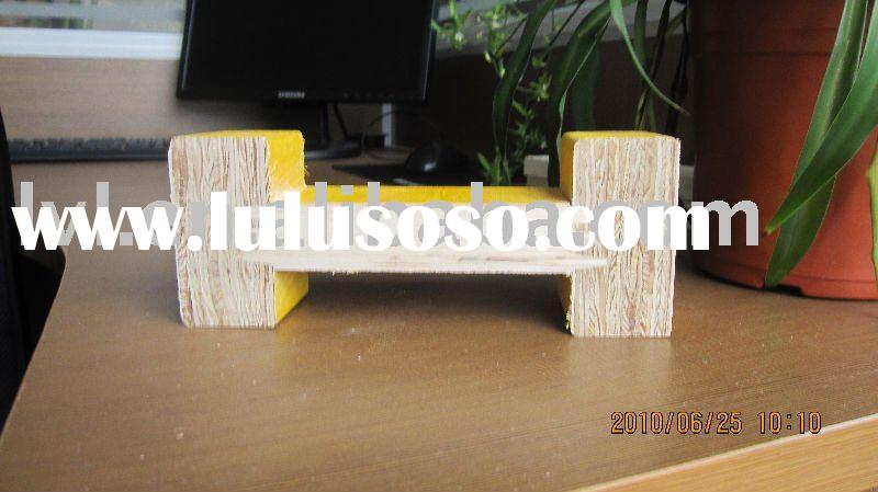 formwork H wood beam