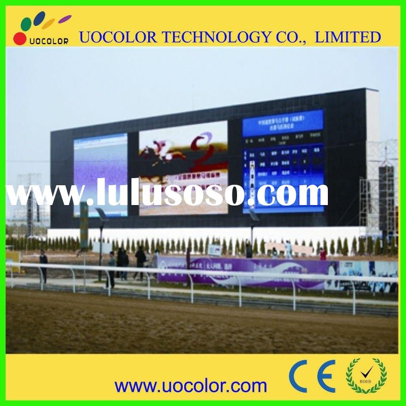 full color LED panel electronic display
