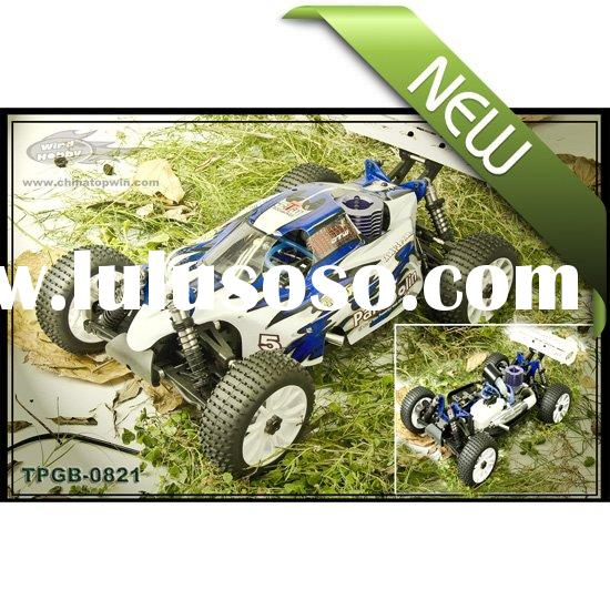 gas powered rc model cars,nitro model car 1/8th Scale 4WD nitro gas powered off-road buggy