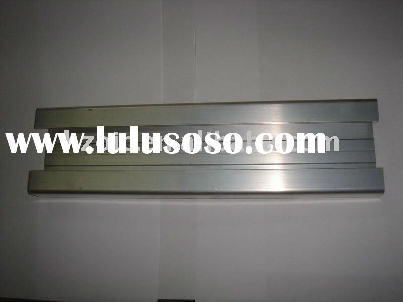 gate channel,sliding door track ,aluminum track,curtain track