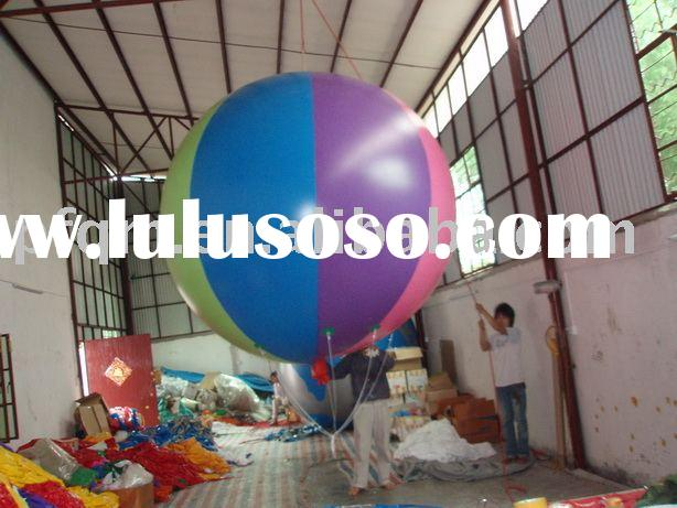 helium balloon,large balloon,advertising balloon
