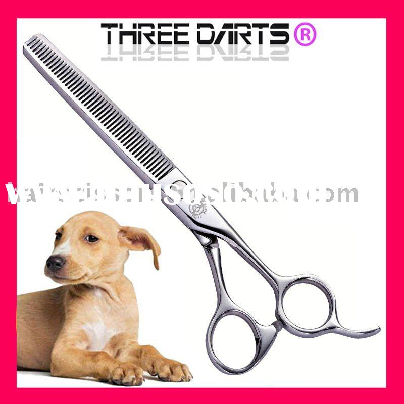 high quality grooming tool / dog grooming scissors