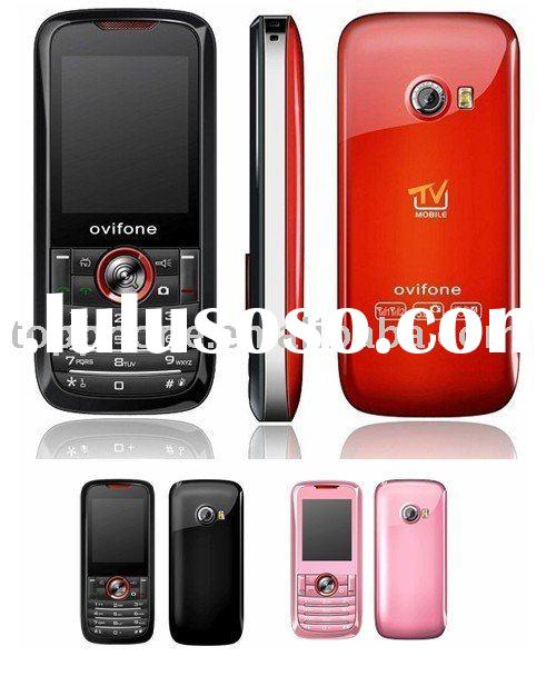 hot sale OVIFONE-A300 GSM cell phone