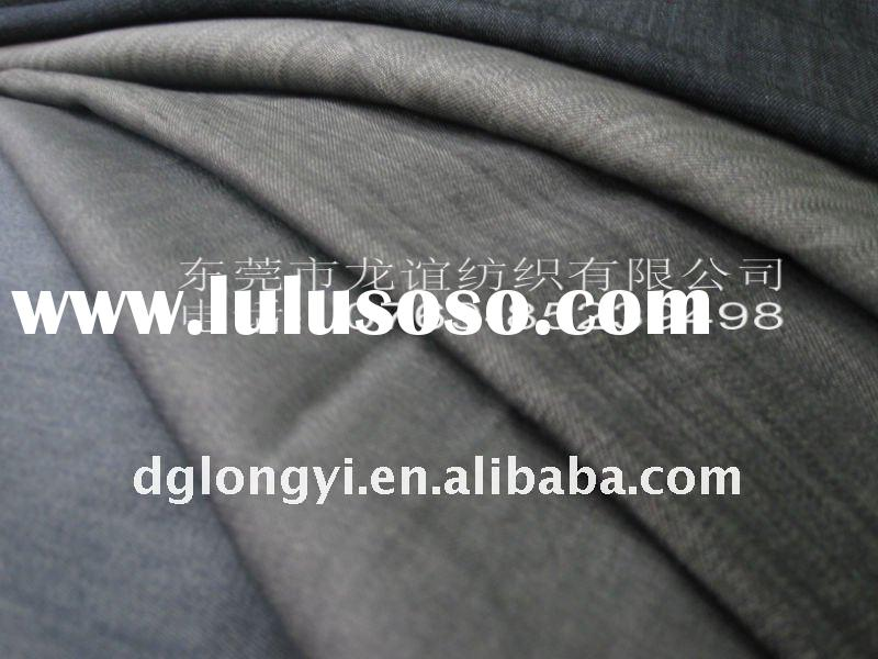 hot sale fashion cotton with spandex denim fabric for jeans