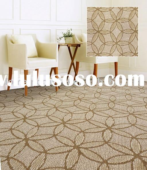 hotel carpet tufted carpet loop and cut pile domeino