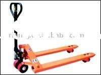 hydraulic/electric hand pallet truck (forklift)