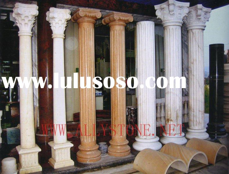 Decorative indoor columns decorative indoor columns for Decorative columns