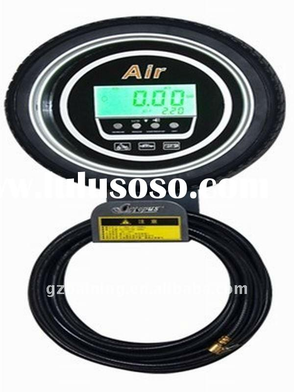 inflatable boat air pump/auto fuel pump/portable tire inflator BN-801