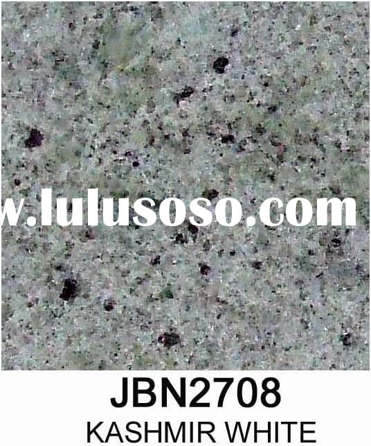 kashmir white granite slab, natural granite