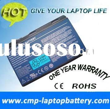 laptop battery for acer Aspire 3100 3690 5100 5110 5610 5630 5650 5680 BATBL50L6 TravelMate 3900 Tra