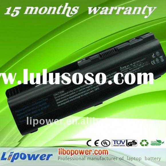 laptop battery replacement for HP CQ40 DV4 DV5 DV6 CQ60