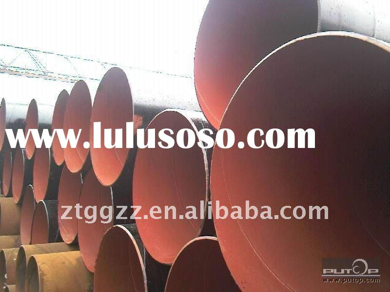 large diameter schedule 40 carbon steel pipe