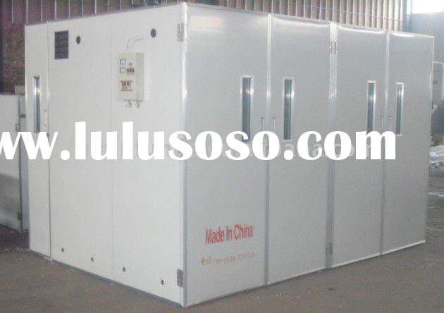 large size incubator with 20000 chicken eggs