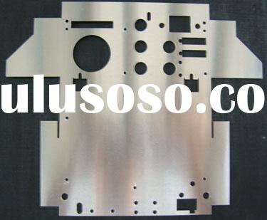 laser cnc metal cutting(aluminum anodizing,aluminum sheet metal)