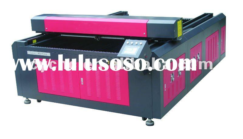 laser cutting machine/laser cutting acrylic 1300*2500mm