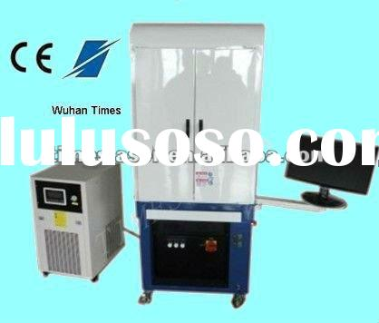 laser marking machine for metal and part of non-metal materials