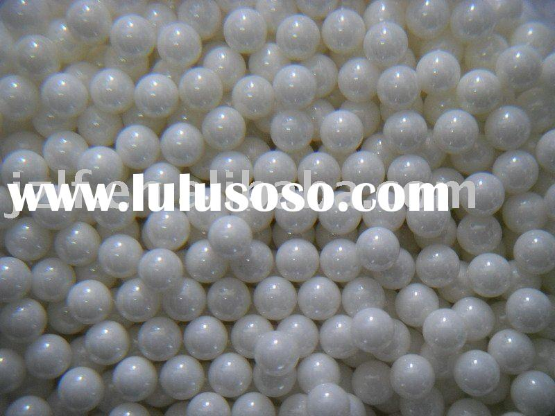 low wear rate of high grinding efficiencyzirconia ceramic ball