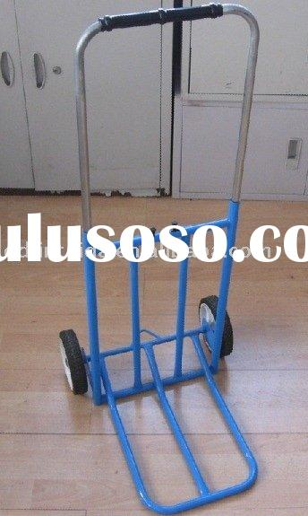 luggage trolley with telescopic handle HT0003