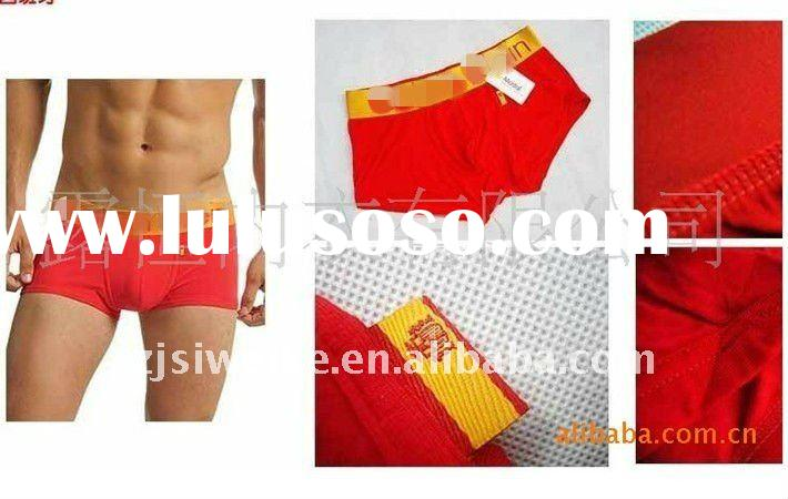 mens silk boxer shorts