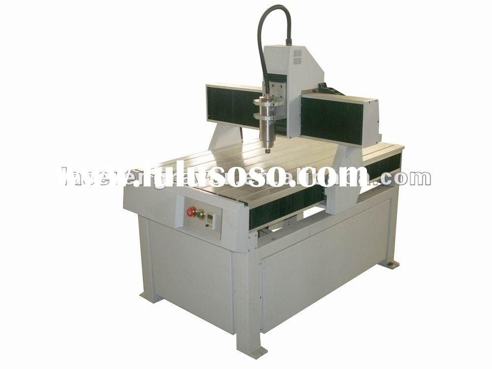 metal and marble cnc engraving router