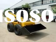 mini skid steer loader small bobcat loader skid loader JC45