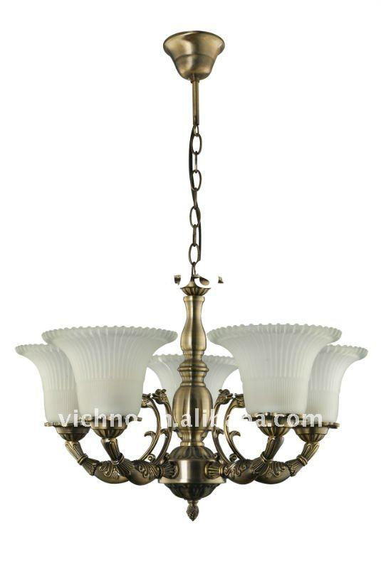 modern pendant lamp light V70267-5P