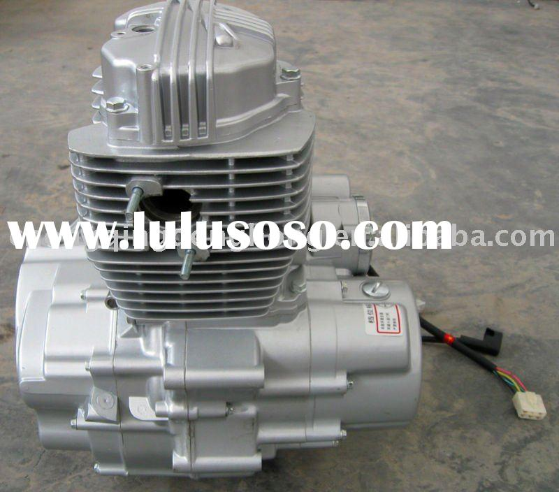 Motorcycle Engine Parts 50 Cylinder Bore Size 48 5mm: Yamaha Motorbike Engine Diagram, Yamaha Motorbike Engine