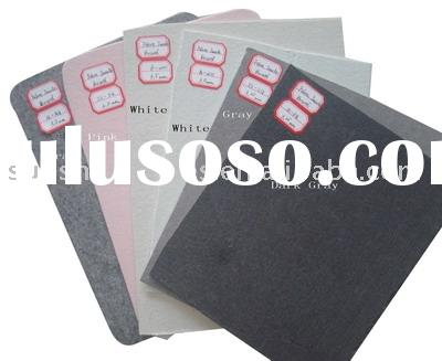 non-woven fiber insole board for shoes making