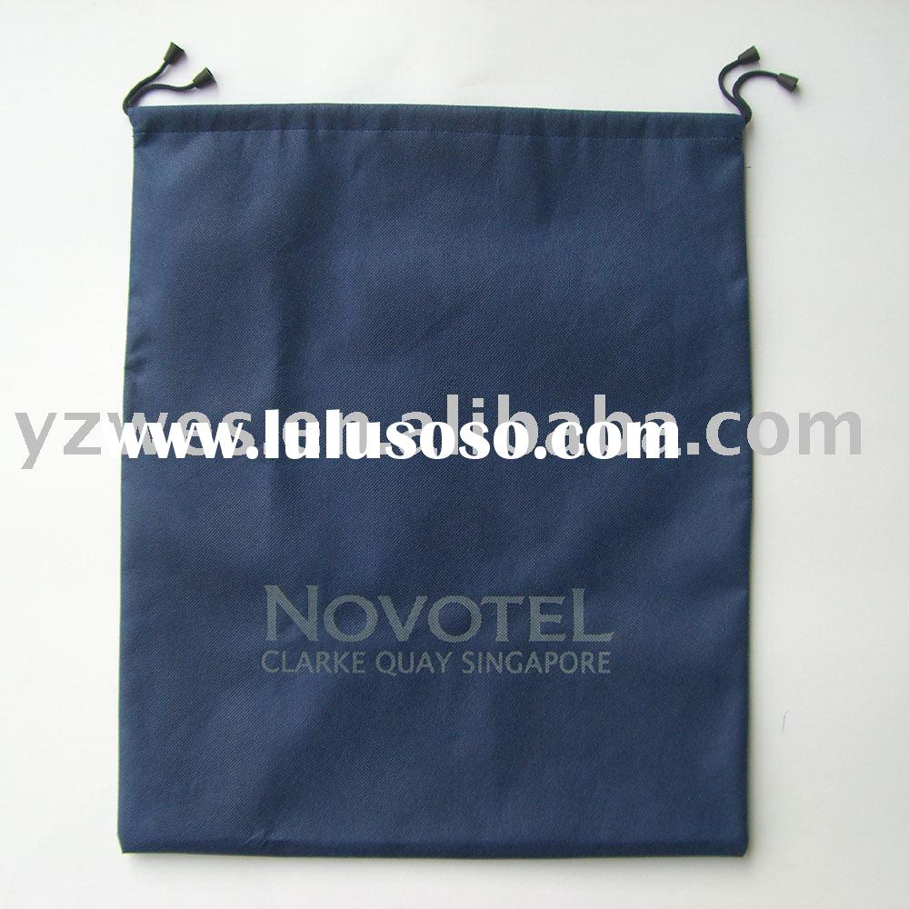 Hotel Laundry Bags Non-woven Laundry Bag(hotel