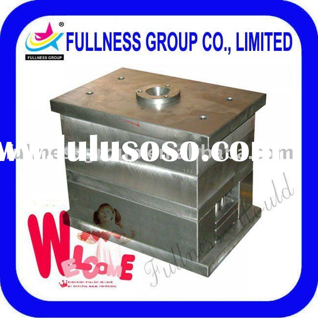 plastic injection mould base