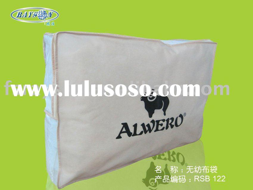 pp non-woven bag,shopping bag, tote bag personalized bag printed pp non woven fabrics ,