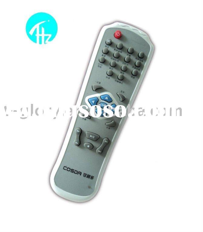 professional all in one remote control with UL and ISO9001