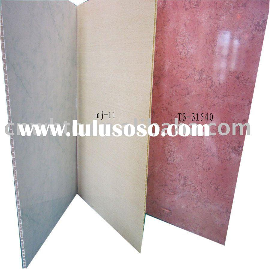 Waterproof Bathroom Wall Covering Panels 3d Pvc Panelling ROCCA ...