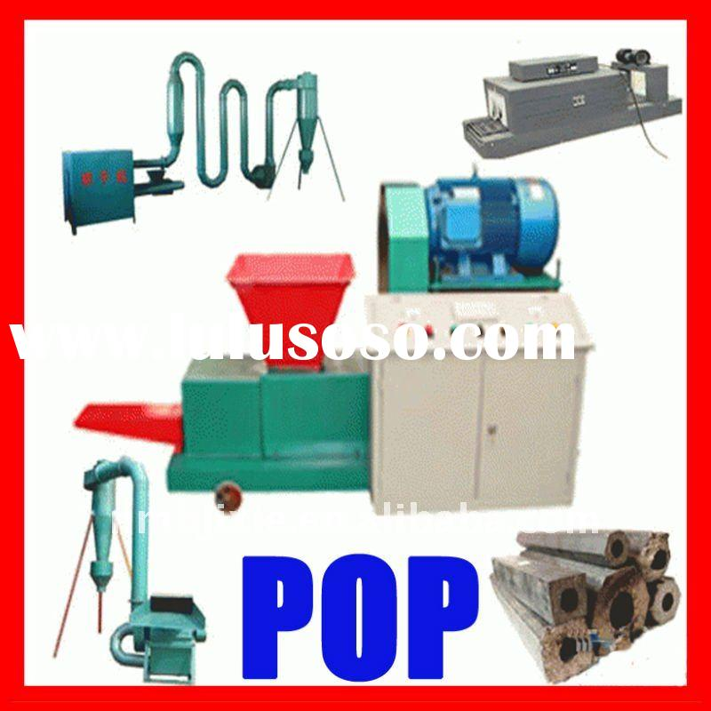 rice husk stick making machine 86-13071070895