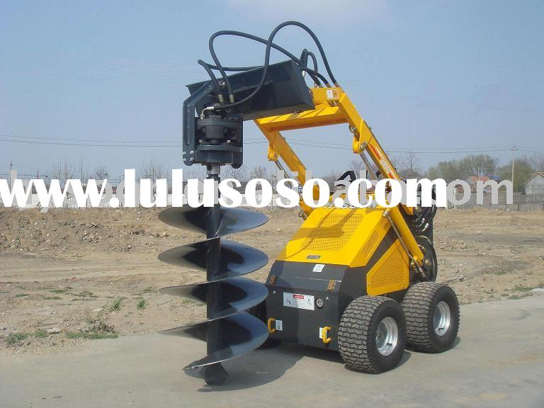 skid loader for sale