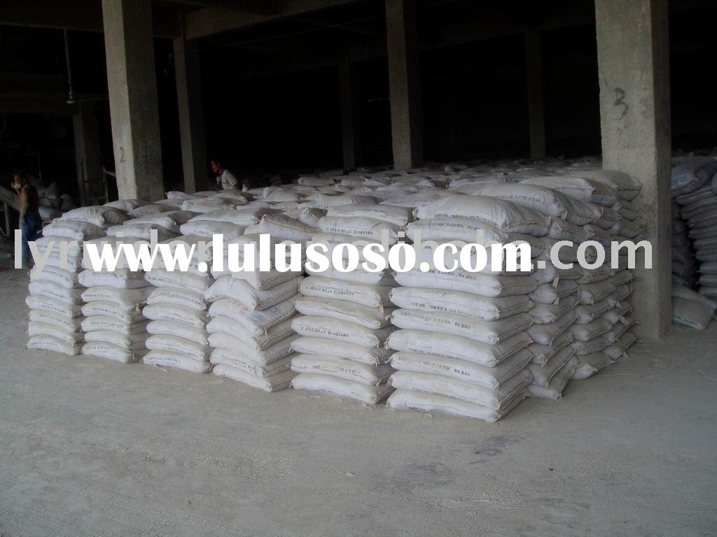 Slag Cement Grade : Raw material for portland cement