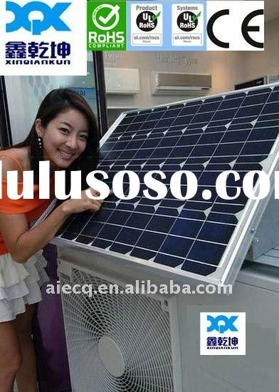 solar split air conditioner for home,power saving room air conditioner