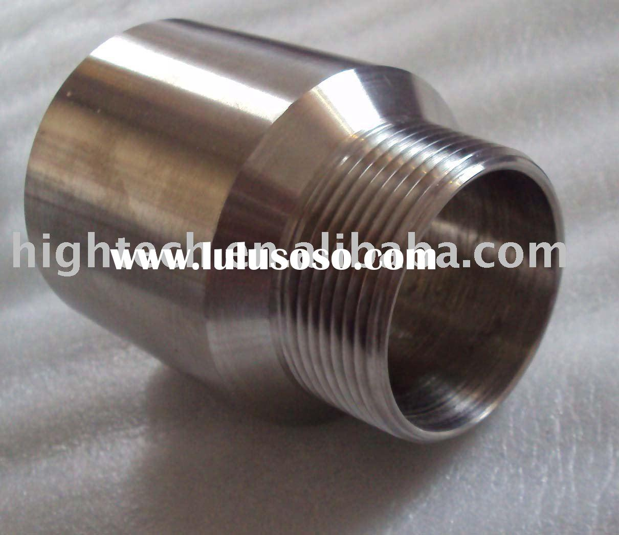 stainless steel pipe fitting ,socket weld pipe fitting