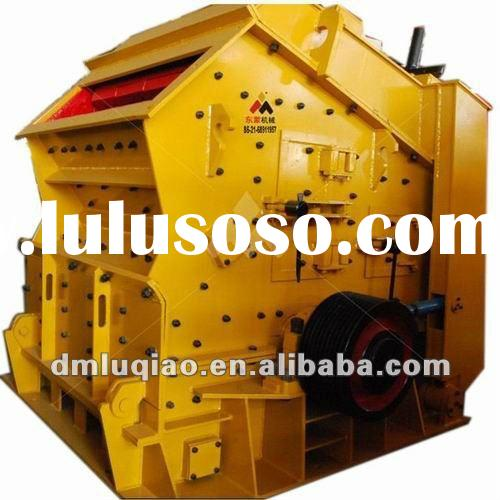 stone impact crusher, stone crusher,rock crusher